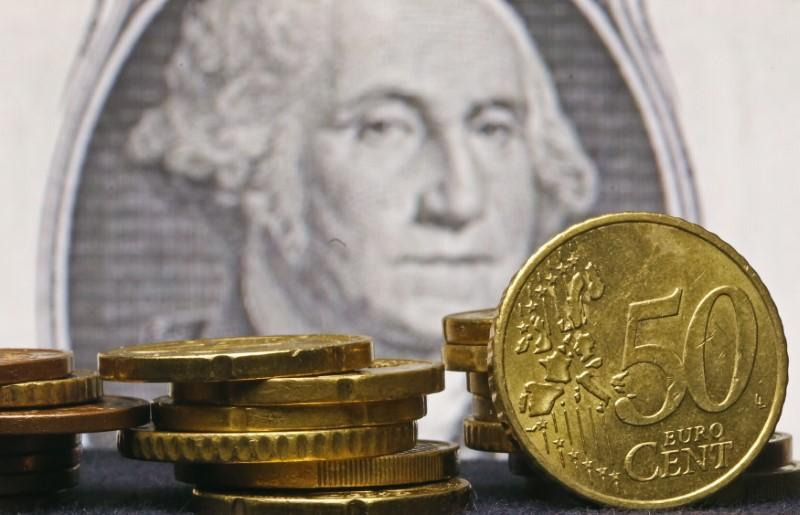 Euro zone growth, eclipsing U.S. economy, set to be best in decade