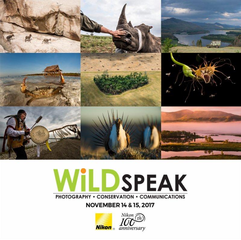#WildSpeak