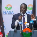 Raila Odinga expected to visit Kalonzo Musyoka in Germany