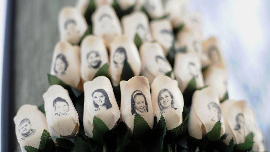 Sandy Hook families' suit against gunmaker heads to Connecticut Supreme Court