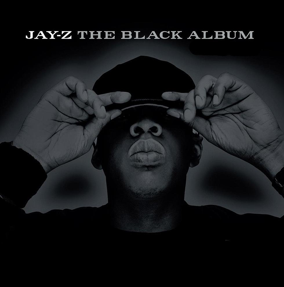 XXL the black album