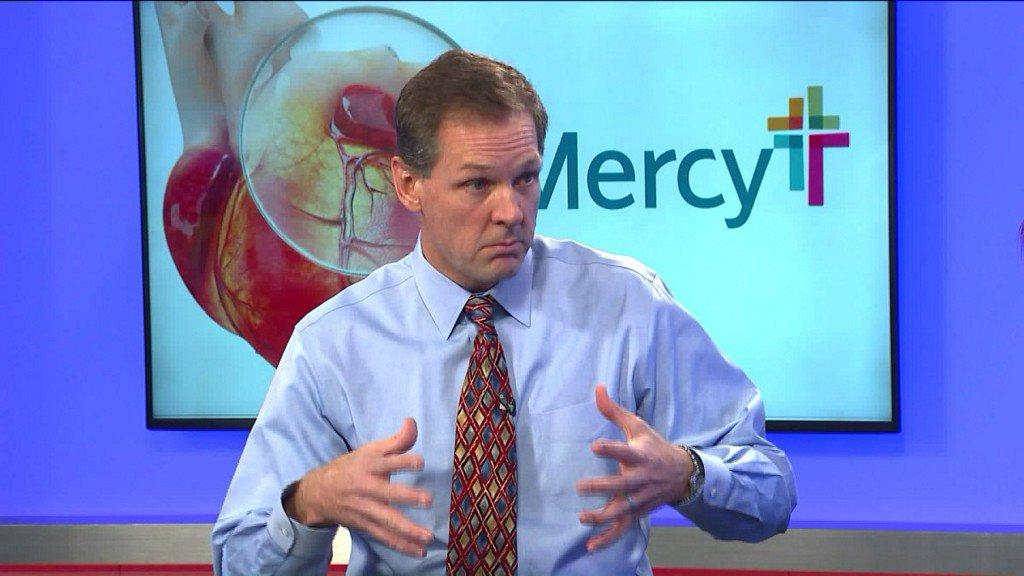 Mercy Hospital offers calcium heartscreening