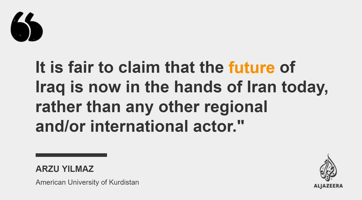 Opinion: How the US did Iran a favour in the Middle East