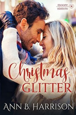 Christmas Glitter by Ann B. Harrison