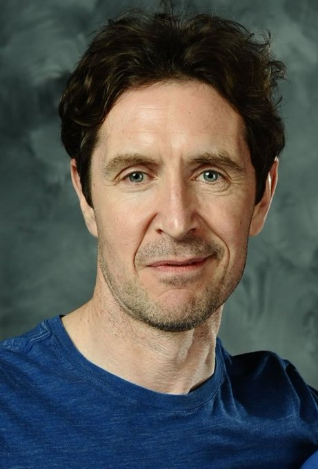 Happy Birthday Paul McGann
