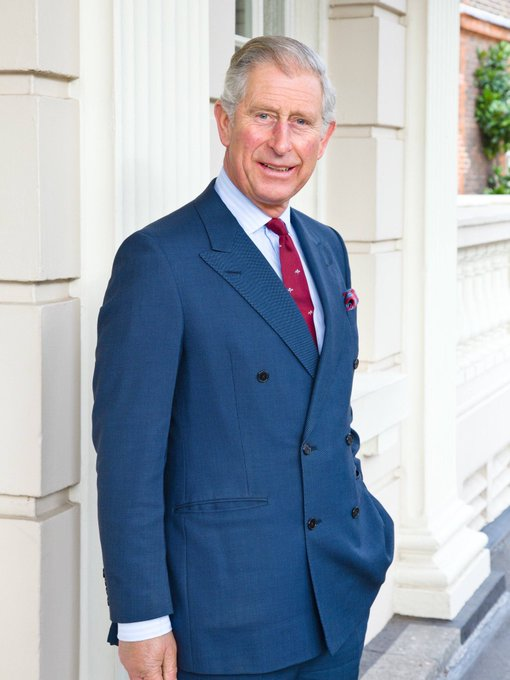 Happy 69th birthday to Prince Charles!