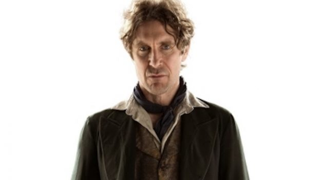 Happy Birthday, Eighth Doctor Paul McGann!