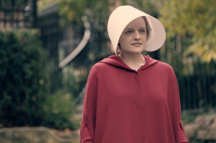 The Handmaid's Tale: 2ª temporada já tem previsão de estreia! https://t.co/w3TlH1xmdV https://t.co/6nxN3m3Ni0