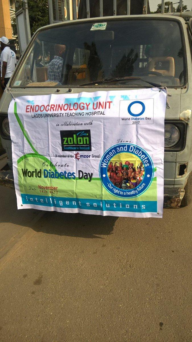 #WorldDiabetesDay