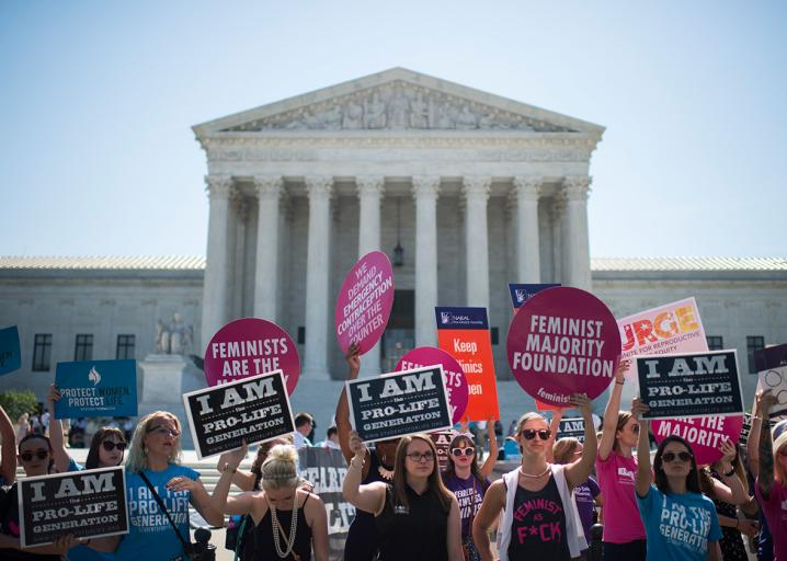 Abortion foes' latest Supreme Court challenge could turn out very, very badly for them: https://t.co/y9JLkXRC93 https://t.co/rAxUHNWCLN