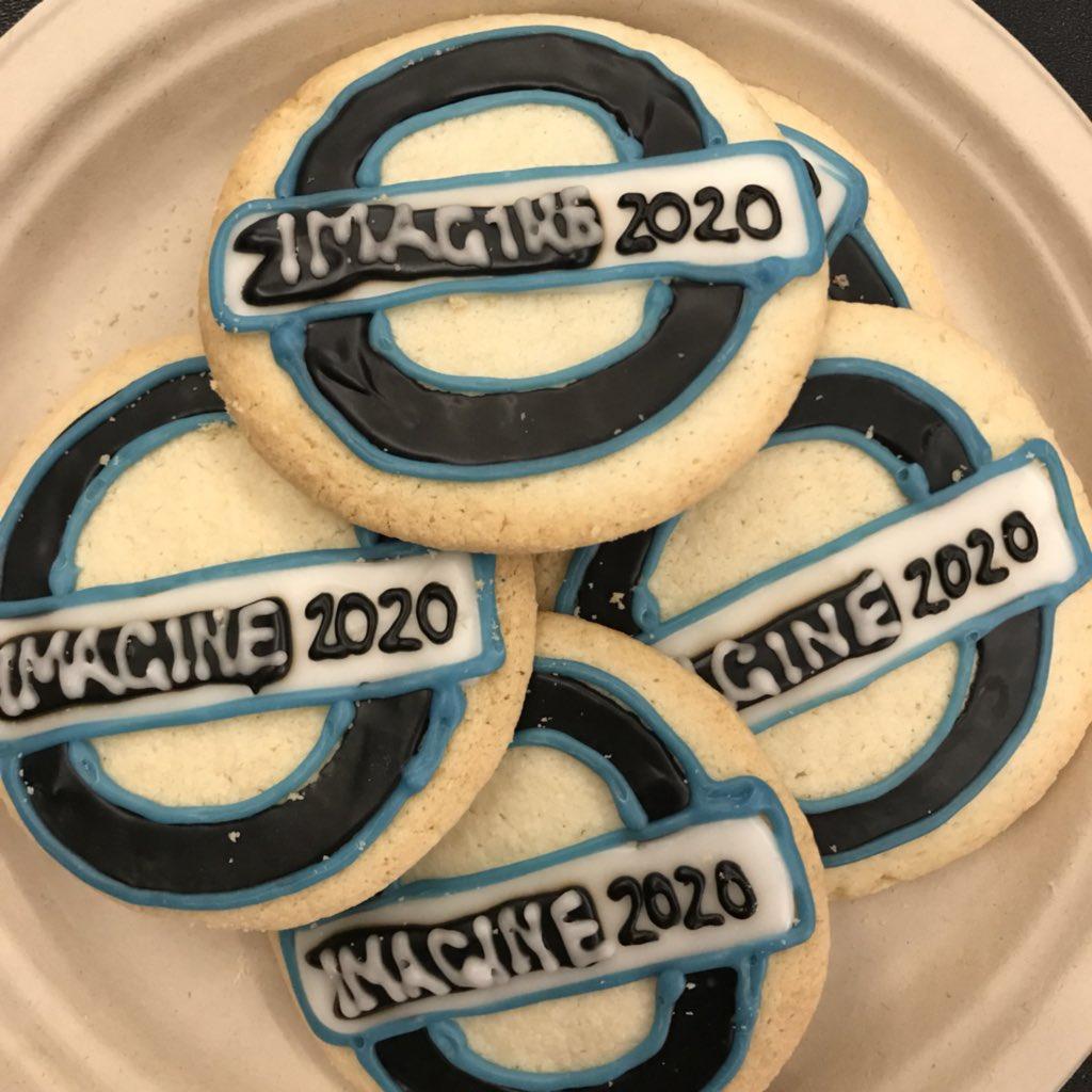 #IMAGINE2020