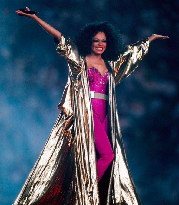 .@DianaRoss's Twitter is the most inspirational corner of the internet. https://t.co/PSW5duLob3 https://t.co/6MBQwObKUz