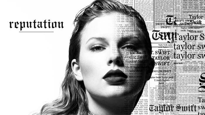 Taylor Swift's Reputation sells a million copies in five days