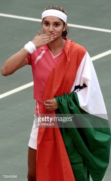 Happy Birthday Mrs. Sania Mirza