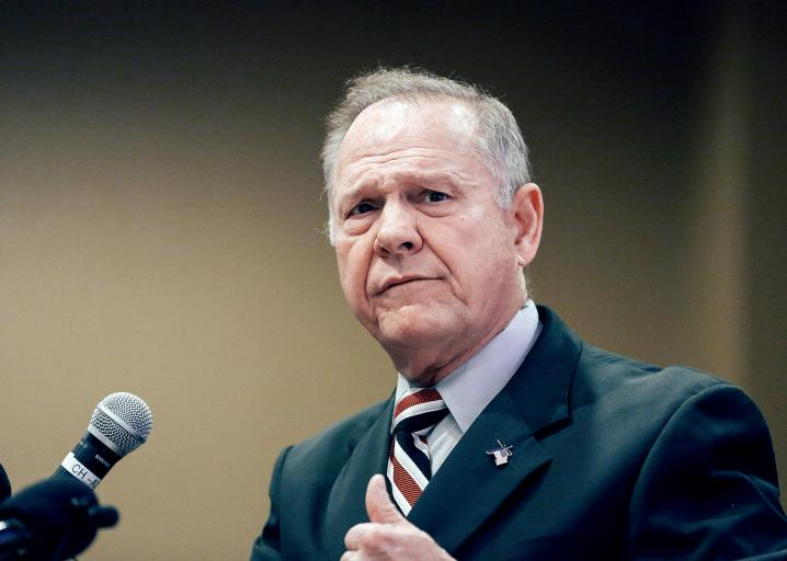 The mountain of evidence against Roy Moore: https://t.co/BRXtl9jrGE https://t.co/YNNmbiwdFx