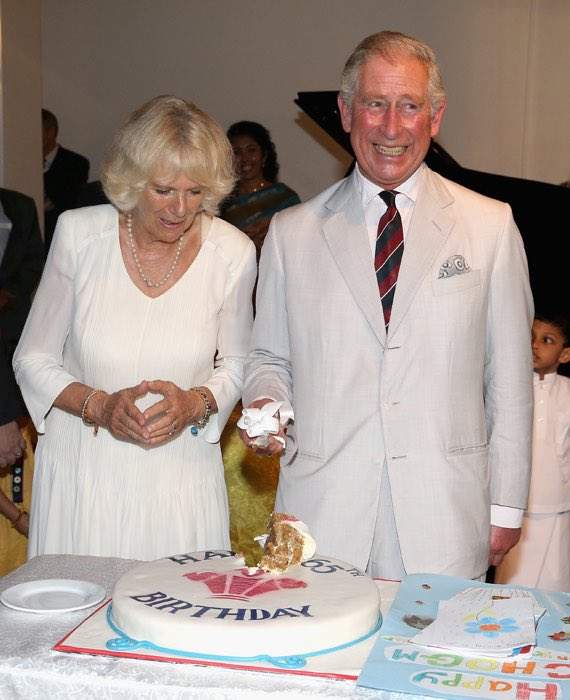 Happy Birthday To Prince Charles