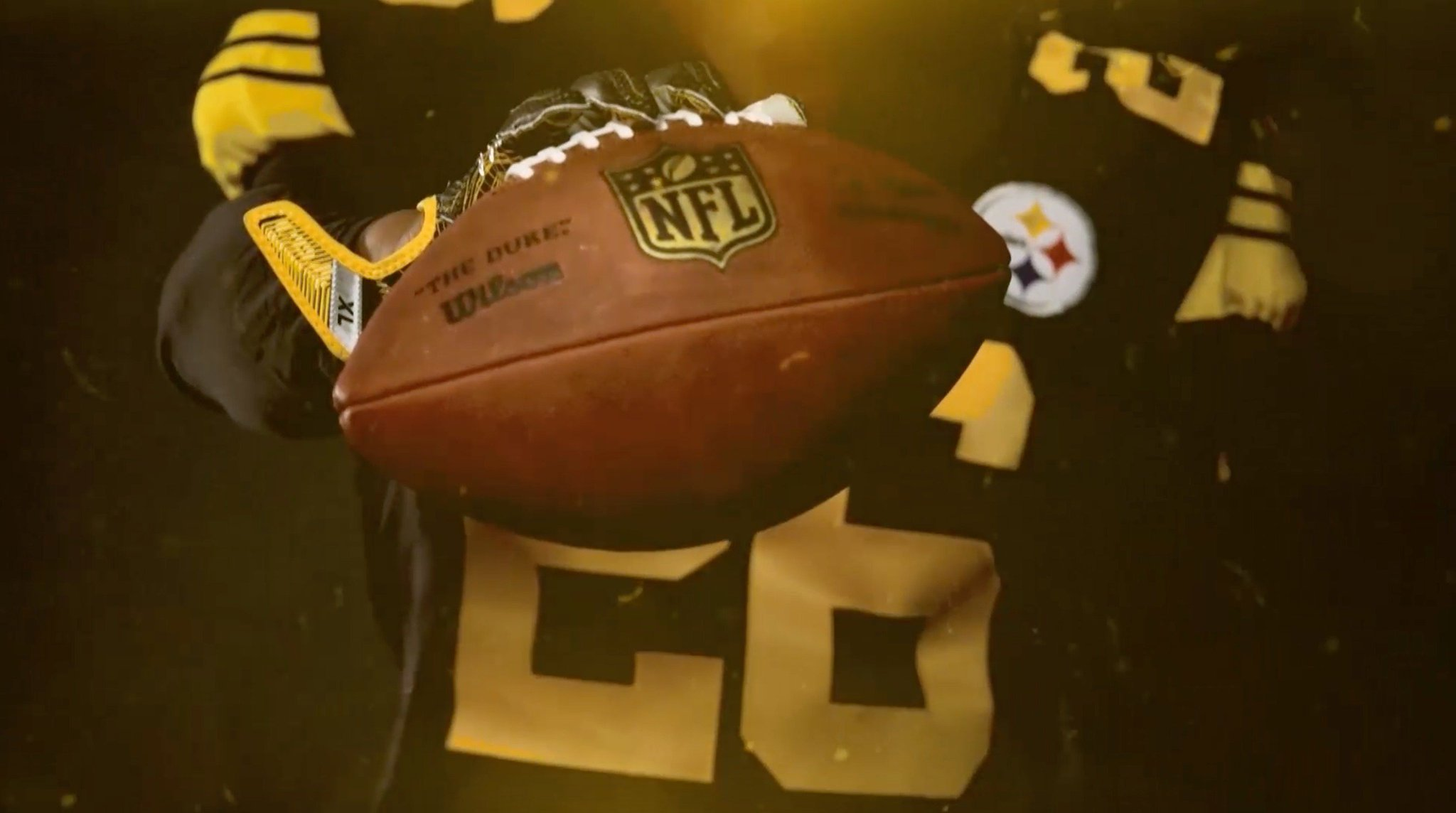 You know what it is.   #ColorRush #HereWeGo #TNF https://t.co/maNIdLLuZH