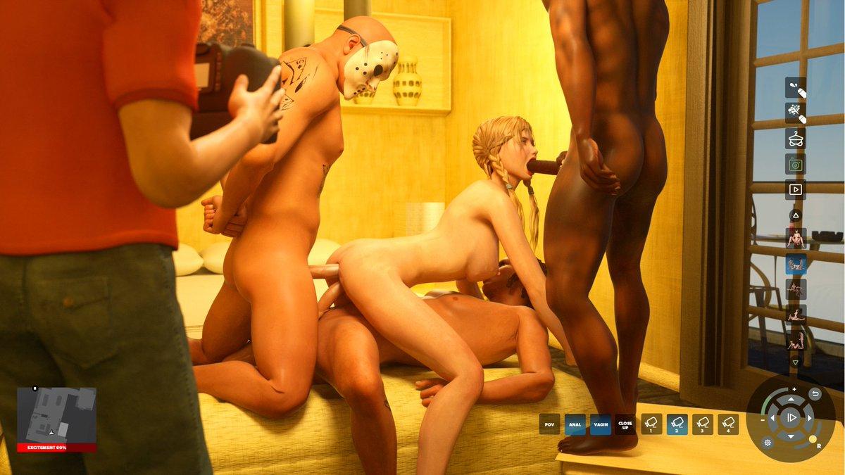 Секс Игры Смотреть Видео