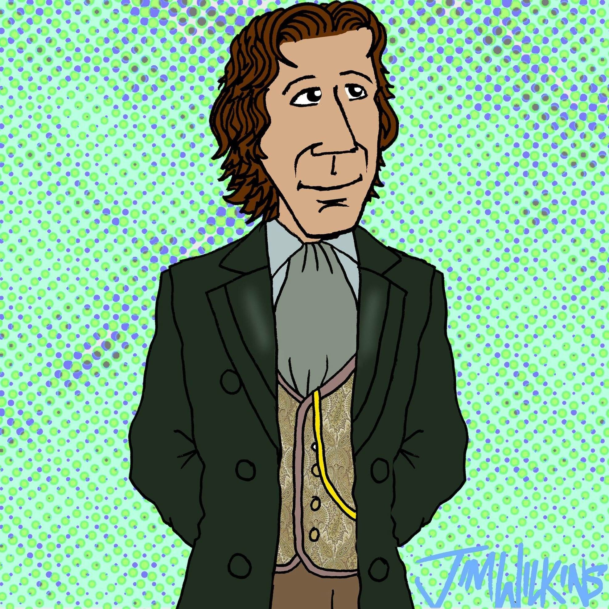 Happy birthday Paul McGann!