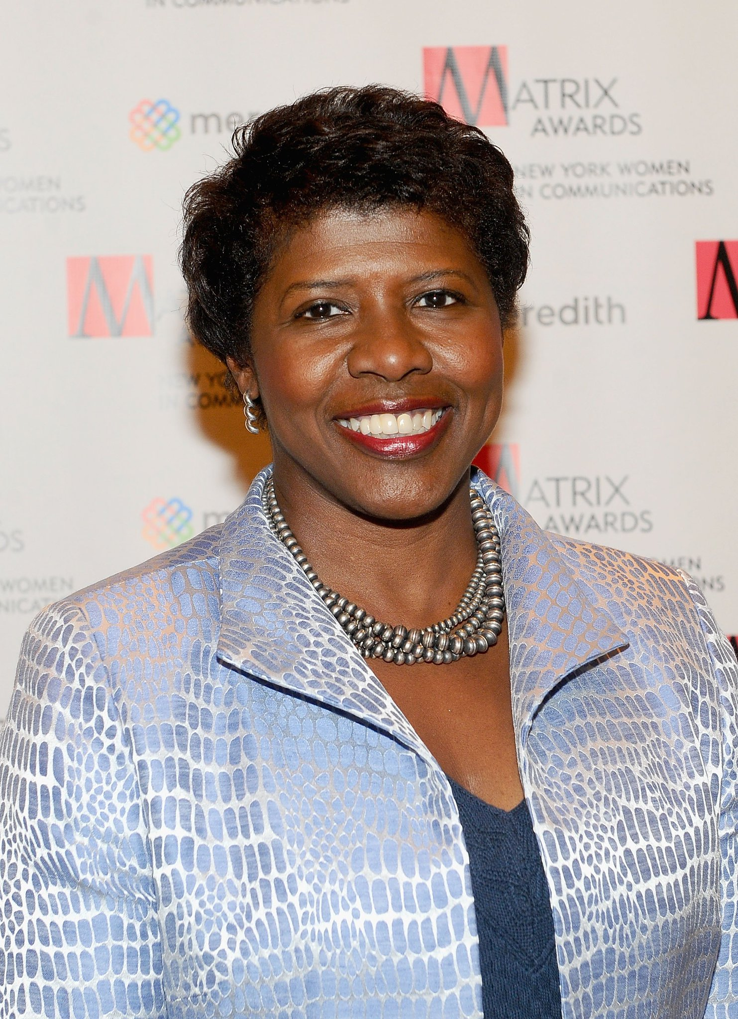 College to name school for late journalist Gwen Ifill, who died one year ago today https://t.co/gDCSWT3eO7 https://t.co/FzIOhcpLCl