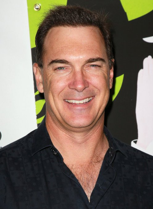 Happy Birthday Patrick Warburton