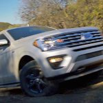 Ford Expedition (2018) Off-Road Test Drive - Dauer: 85 Sekunden