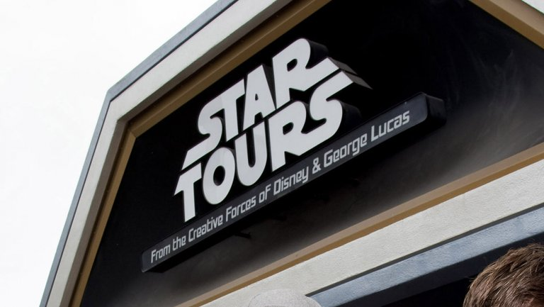 Star Tours reopens at Disneyland and Disney World with new 'Last Jedi' adventures