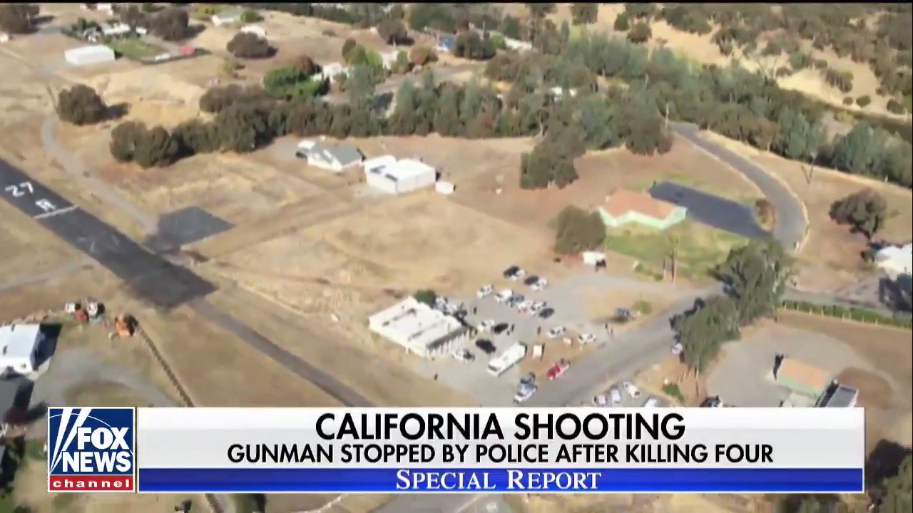 Shooting near California elementary school leaves several dead, children wounded https://t.co/PW8xck829c https://t.co/c0sgQgH0GA