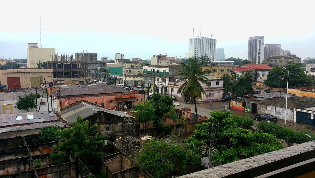 Mission de facilitation du Ghana pour trouver une issue à la crise togolaise