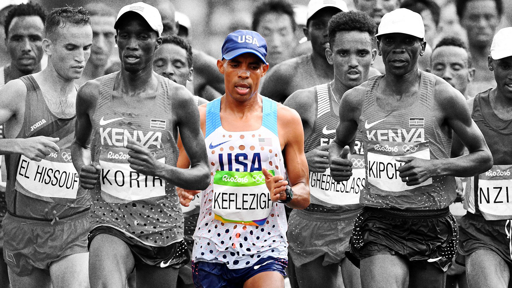 The real-life diet of @runmeb, who has eaten the same pre-marathon meal for 25 years https://t.co/HhviUwIYfw https://t.co/HLaer3qmx6