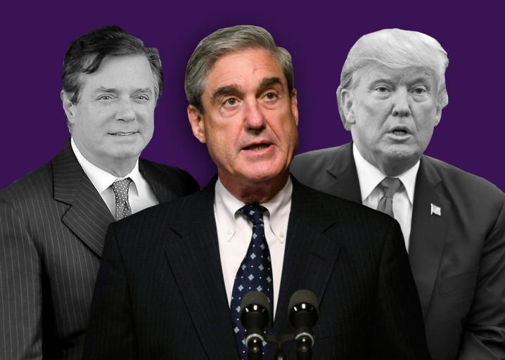 Mueller's first indictments hint at more charges to come, says Slate's Jeremy Stahl: https://t.co/wEViULAJdU https://t.co/N9jRFQIk9Y