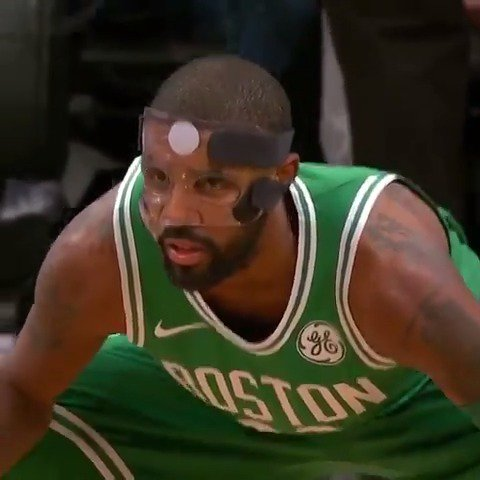 RT @BleacherReport: Masked Uncle Drew 🔥 https://t.co/C3SR2TxFoO