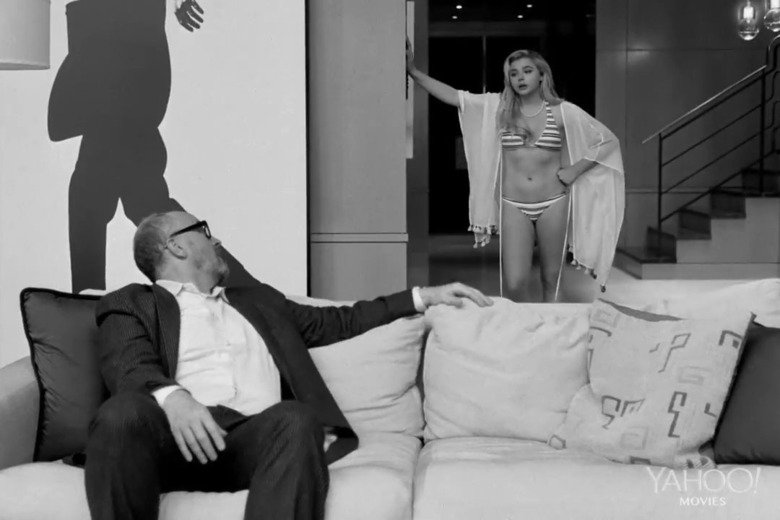 To watch Louis C.K.'s new movie is to watch the other shoe drop: https://t.co/XVlOuNOUSc https://t.co/PpBqo62uI5