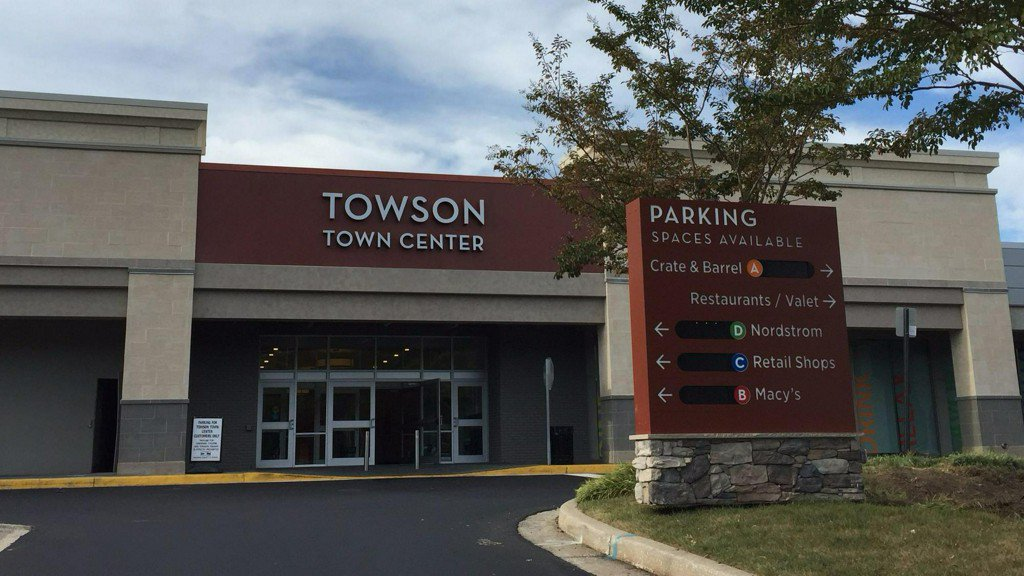 Owner of local malls receives buyout offer