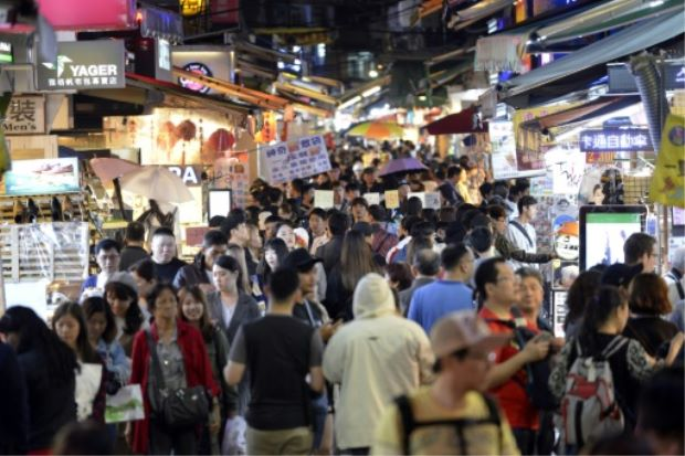 Taiwan's foodie cred given Michelin boost - ASEAN/East Asia