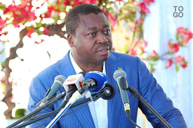 Togo opposition says president's claim a 'declaration of war'