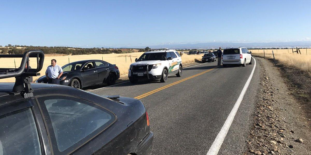 Gunman kills at least 4, is killed, in Northern California
