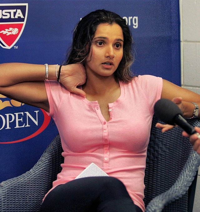 Happy Birthday to Sania Mirza   About: