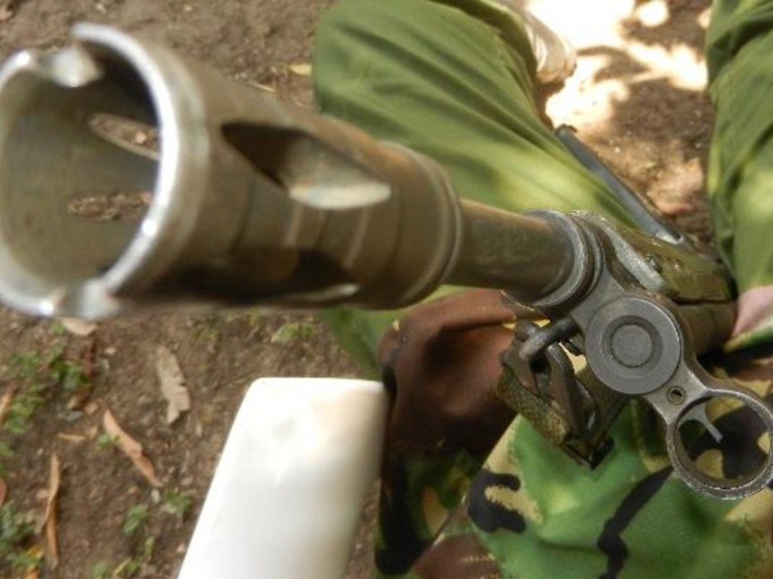 Two cops killed, nine wounded in Kapedo after bandits attack KCSE officials