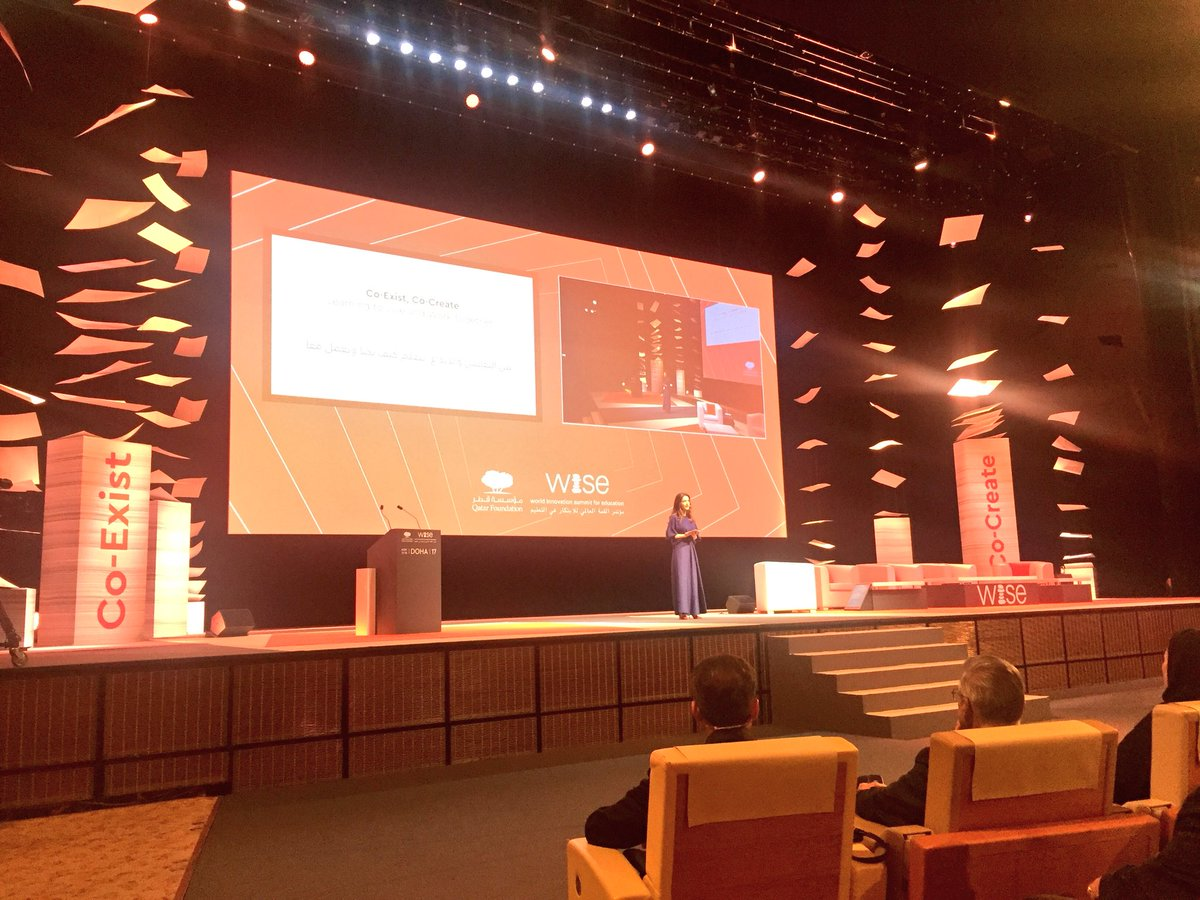 #WISE17