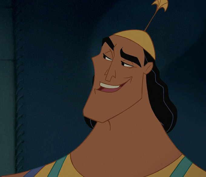 Happy Birthday Patrick Warburton Voice Actors Kronk
