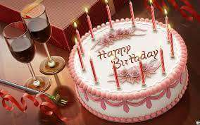 Happy Birthday Sania Mirza May Allah Bless him u always Keep Smiling