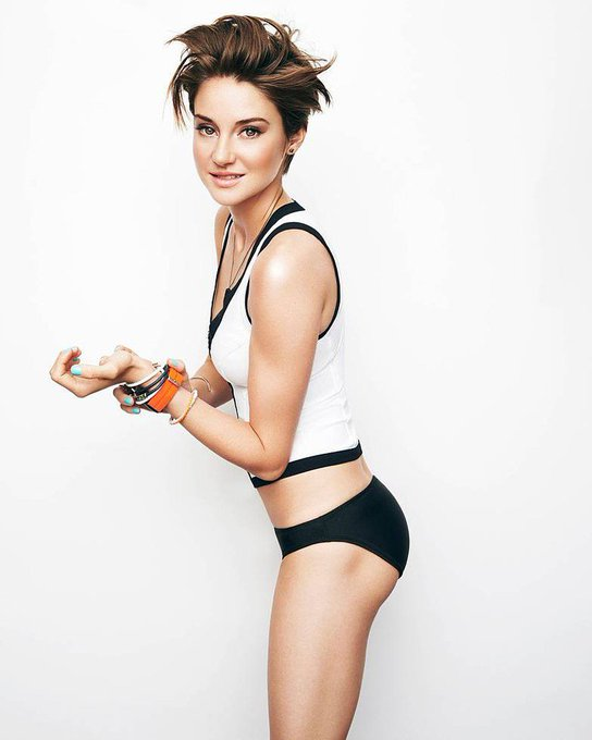 Happy  Birthday  Shailene Woodley