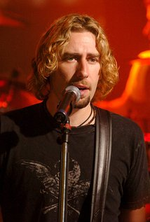 """ I want a new tour bus full of old guitars\"" HAPPY 43rd BIRTHDAY Chad Kroeger"