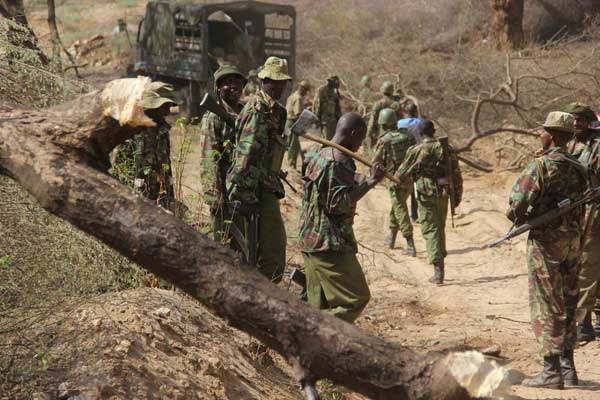3 police officers among four dead after banditry attack