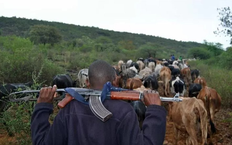 County Assembly to draft law to regulate herders