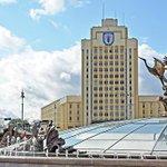 Минск готов выделить миротворческий контингент для урегулирования ситуации в Донбассе
