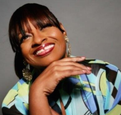 "HAPPY BIRTHDAY... TWINKIE CLARK! ""GOD GAVE ME FAVOUR\""."