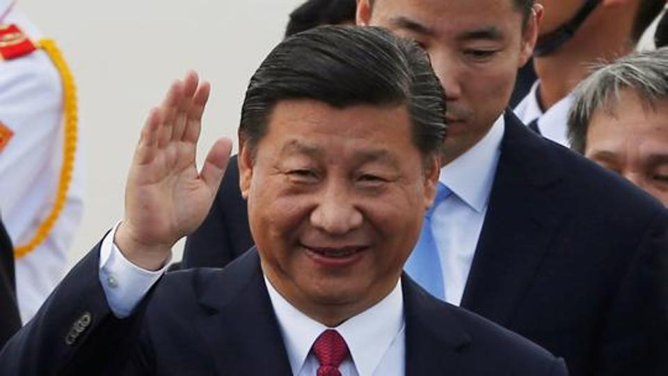 Jesus portraits swapped for those of Prez Xi for poverty relief in China: Report