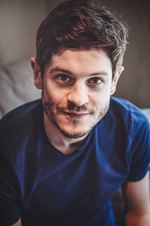RT @IwanRheonNews: Catch @iwanrheon on Family Guy this Sunday! https://t.co/yAgDWYEOA8